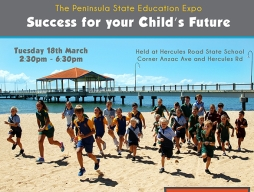 Success for your Child's Future