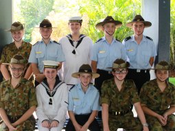 School ANZAC Day Ceremonies